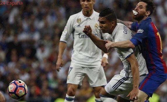 Real Madrid vs Barça por la Liga: no hay nada igual en Europa