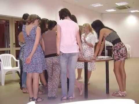 "PARLAMENTUL TINERILOR I Alina Ion I Asociatia ""DACA"""