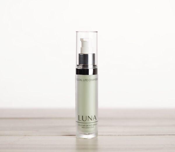 Luna Nighttime Repair Cream