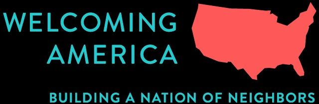 """""""Welcoming America"""" Building A Nation Of Neighbors!!! Not Building Walls & Pulling The Welcoming Mat!!!! #DumpTrump"""
