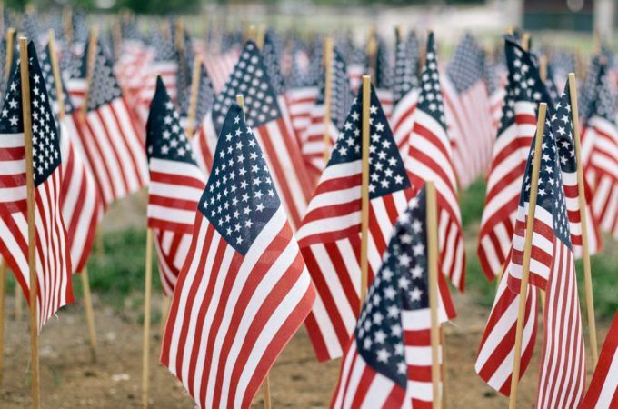 Us Independence Day Celebration Quotes Free