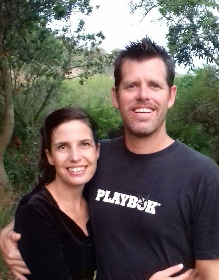 Taboo Topic: When Marriage is Hard - meet Dannean and Sean