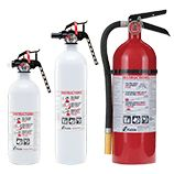 A,B,C ratings on Fire Extinguishers - type a fire extinguisher, type c fire extinguisher, and learn fire types.