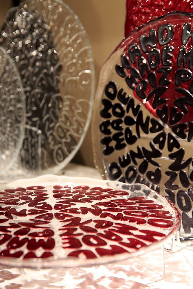 Espiel Glass Plates