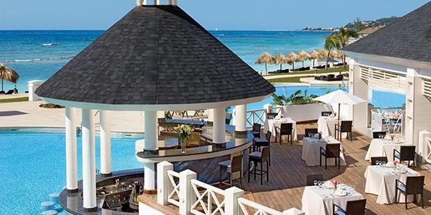 Secrets St. James Montego Bay - Jamaica | 5-star resort, more than 1,000 positive reviews! On sale - take 28% OFF!