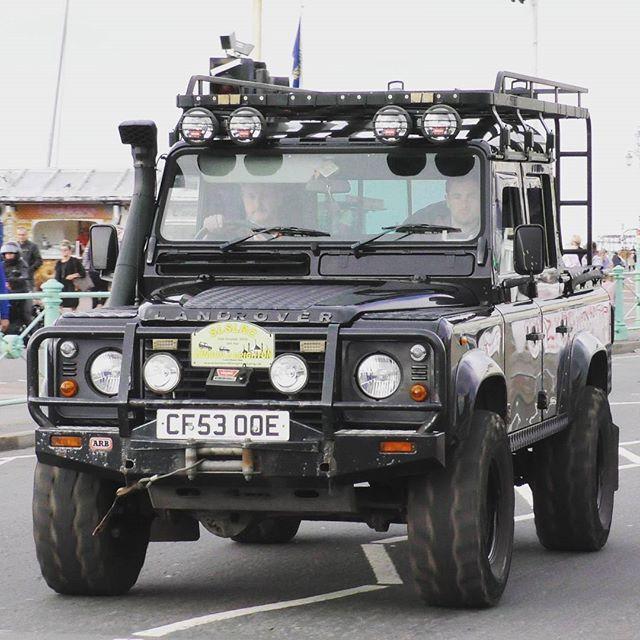 92 Best Images About Land Rover Defender Lights Options On