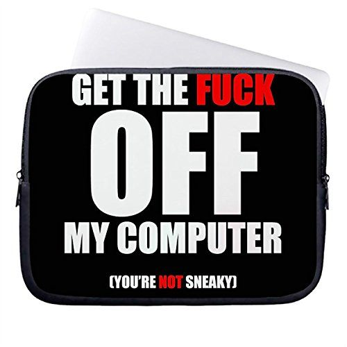 Hugpillows Laptop Sleeve / Bag Get Off Mu Computer Notebook Sleeve Cases With Zipper For Macbook Air 15 inches No description (Barcode EAN = 6902988543217). http://www.comparestoreprices.co.uk/december-2016-5/hugpillows-laptop-sleeve--bag-get-off-mu-computer-notebook-sleeve-cases-with-zipper-for-macbook-air-15-inches.asp