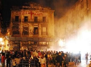 Palermo: guerriglia notturna in Vucciria, accoltellato un ragazzo - See more at: http://www.resapubblica.it/it/cronaca/3078-palermo-guerriglia-in-vucciria,-accoltellato-un-ragazzo#sthash.e3KM4XZu.dpuf
