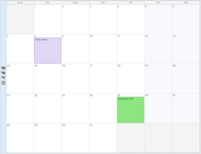 Get Organized With These Free Online Calendars: WhichTime