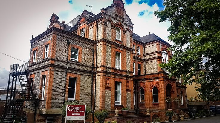 palmers lodge swiss cottage hostel review anotherside of me
