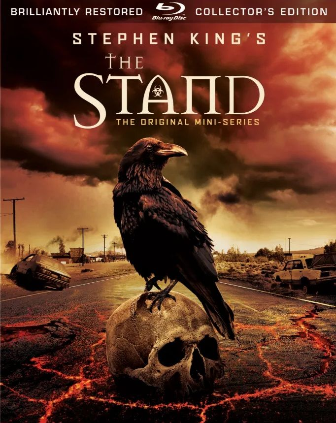 The Stand Stephen King Movies Stephen King The Stand Stephen King