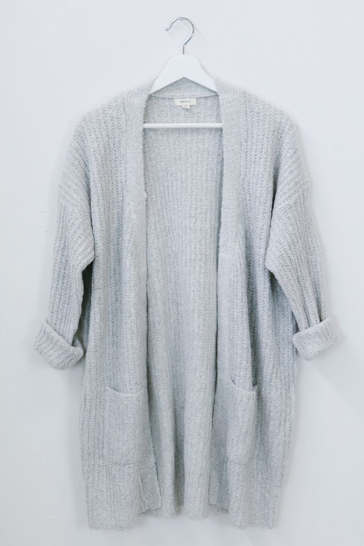 Cardigans And Necklaces: 1000+ Ideas About Grey Cardigan On Pinterest