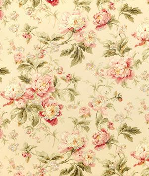 Shop Waverly Forever Yours Antique Fabric at onlinefabricstore.net for $17.4/ Yard. Best Price & Service.