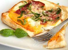 Tojásos reggeli recept | ApróSéf.hu: Ha egyszerű, gyors és nagyon finom reggelire vágysz, ez lesz a te recepted! ;) http://aprosef.hu/tojasos_reggeli_recept