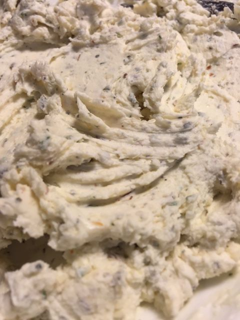 Boursin Cheese Spread Recipe on MyRecipeMagic.com