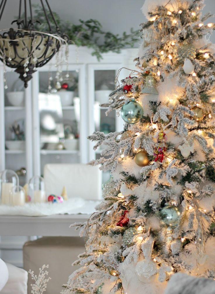 Modern Christmas Tree Decorating Ideas best 20+ luxury christmas tree ideas on pinterest | luxury