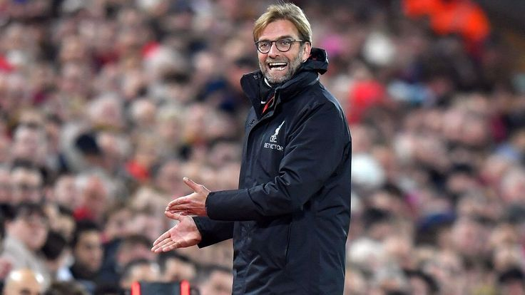 Jurgen Klopp: 'No excuses' for Liverpool amid fixture congestion