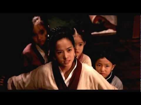 """영화 황산벌, """"호랭이는 가죽땜시 디지고, 사람은 이름땜시 디지는거여 이 인간아...."""""""