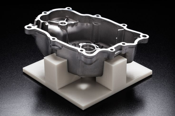 Stampa in 3D le maschere di fissaggio