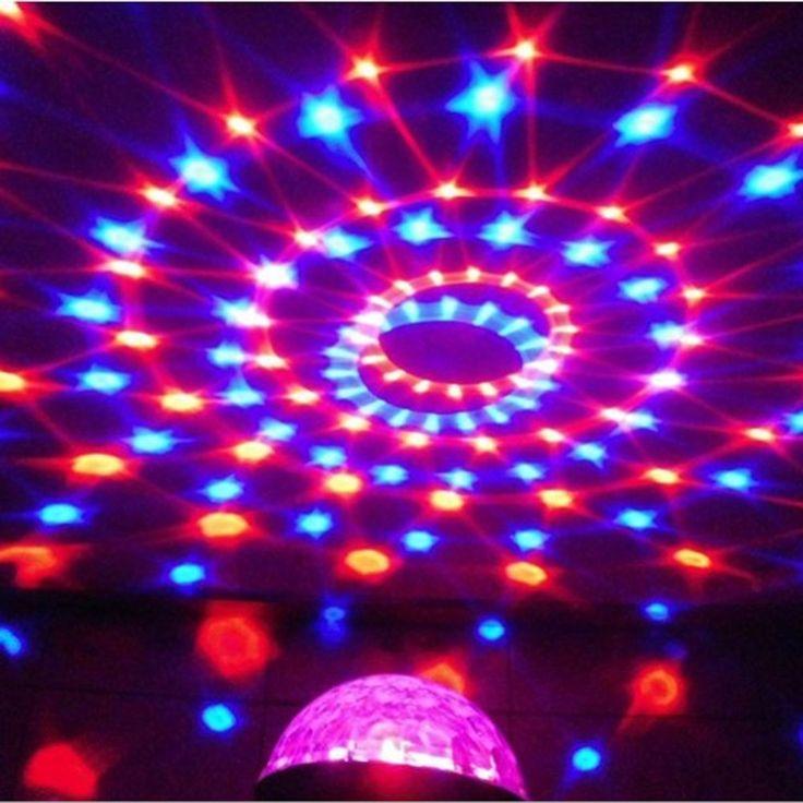 $22.00 (Buy here: https://alitems.com/g/1e8d114494ebda23ff8b16525dc3e8/?i=5&ulp=https%3A%2F%2Fwww.aliexpress.com%2Fitem%2FColorful-Auto-Rotating-RGB-LED-Bulb-Stage-Lighting-Effect-US-Plug-Pro-Mini-RGB-LED-Crystal%2F32573612822.html ) Professional Led Stage Lights DJ Laser Lights for Sale Colorful Auto Rotating RGB LED Bulb Led Stage Light Commercial Lighting for just $22.00