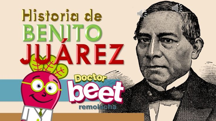#historia #para #niños #mexico #educacion #infantil #unit #for #kids #oaxaca #benito #juarez #biografia #actividades #primaria