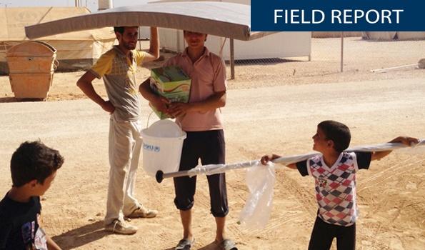 www.refugeesinternational.org | Refugees International