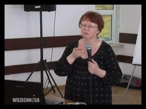 Jak się Uczą Małe Dzieci? prof. Brzezińska | Wykłady od MagWords - YouTube
