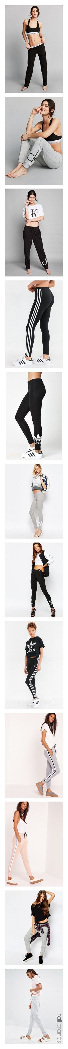 """""""lazy day clothes/workout"""" by aundreadiaz ❤ liked on Polyvore featuring calvin klein, activewear, activewear pants, grey, logo sweatpants, gray sweat pants, sweat pants, jogger sweat pants, gray sweatpants and jogger sweatpants"""