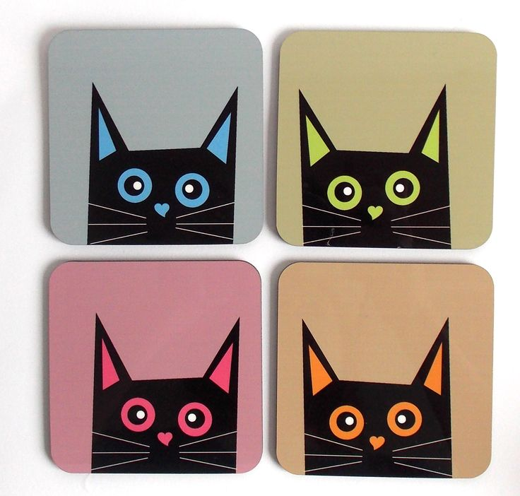 Our Tomsk coasters are one of our most popular products.  Now available directly from the website. http://www.giddysprite.com/product/set-of-four-tomsk-coasters/