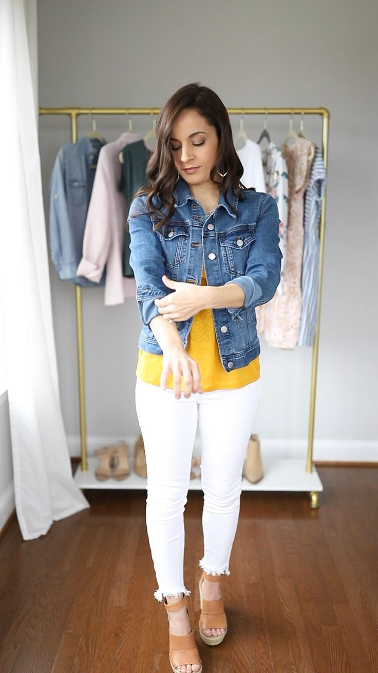 Spring Outfits Flawless Looks To Copy Now Fashion Style Outfits