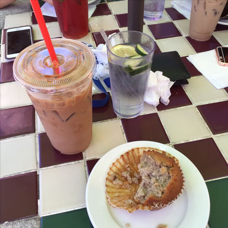 Coffee Republic. Folsom, CA.