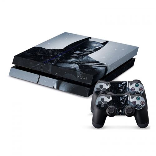Cool looking Batman Skin for PS4 only. For Sale in cheap price. Buy Now!