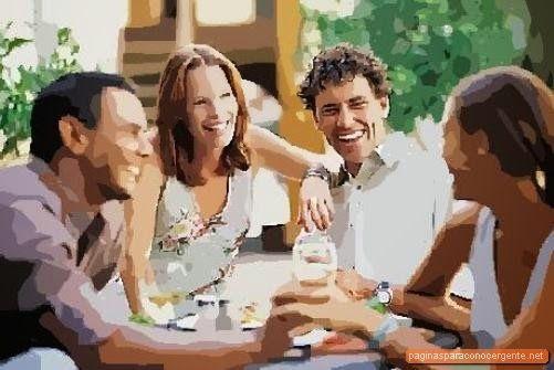 Consejos importantes a la hora de conocer gente nueva