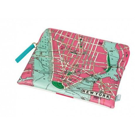 Pochette New-York 18,50€