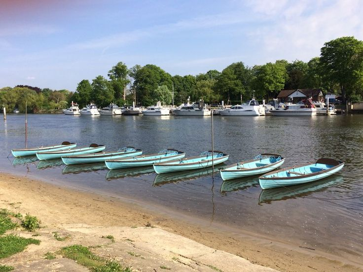 Apartment vacation rental in West Molesey, Surrey, UK from VRBO.com! #vacation #rental #travel #vrbo