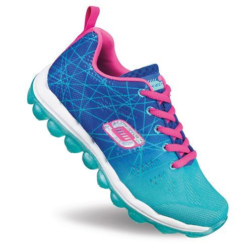 Give her style and comfort a powerful boost with these girls' Skech-Air - Laser Lite shoes from Skechers. Description from kohls.com. I searched for this on bing.com/images