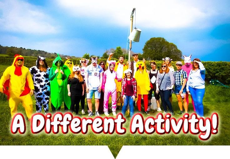 Are you thinking for do different activity? You should try to play west country games for making your weekend special. For more details visit us. #BristolActivities #WestCountryGames
