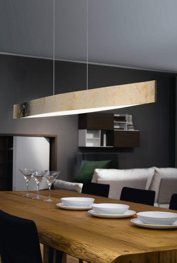 Salle a manger | Multi-Luminaire
