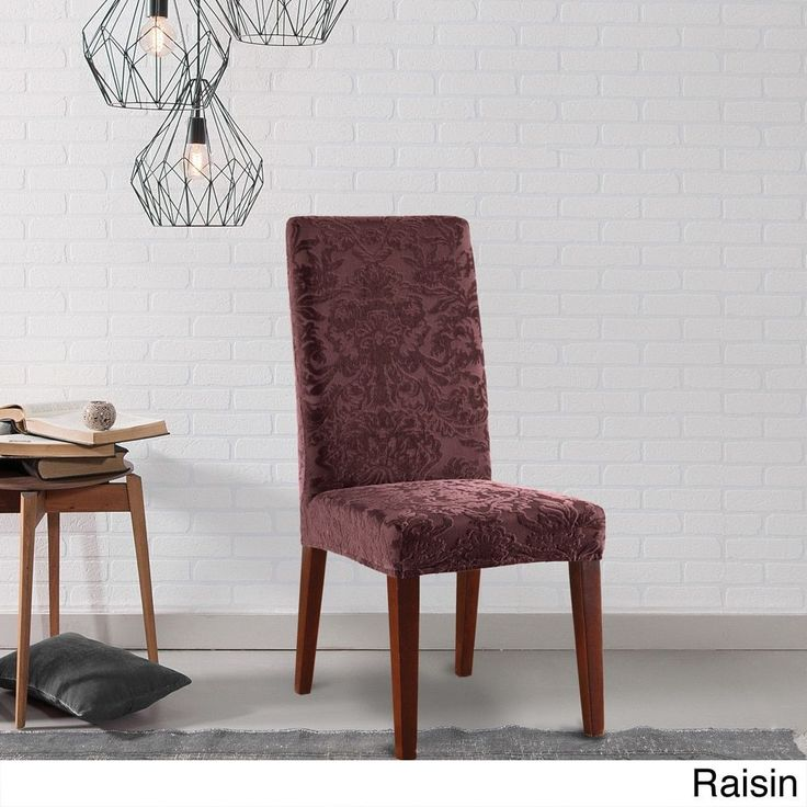 dining room chair slipcovers on pinterest dining room chairs dining
