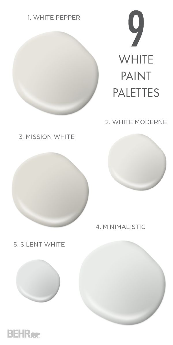 White Paint Perfect Paint Color Selection White Paint Myths Elegant Tileable Wall White Paint