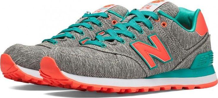 [WL574GTD] NEW BALANCE 574 TIDEPOOL WOMEN'S SIZE 6.5 TO 9.5 NIB #NewBalance #AthleticShoes