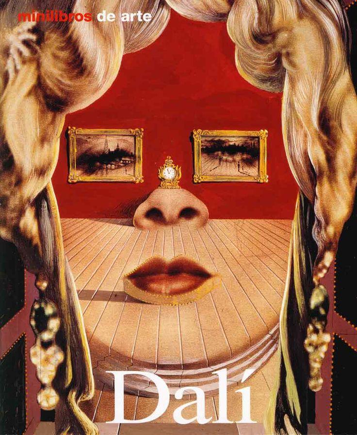 #Arte / Artistas DALI - Frank Weyers #Ullmann