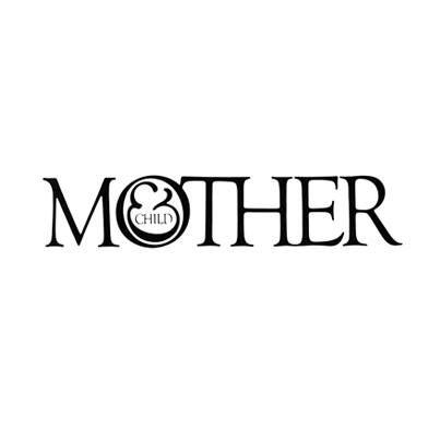 logo: Mother & Child (Ladies Home Journal) designer: Herb Lubalin year: 1965 _________