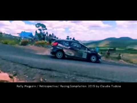Best Rally Magazin Retrospectiva Racing and Rally Crash Compilation in time