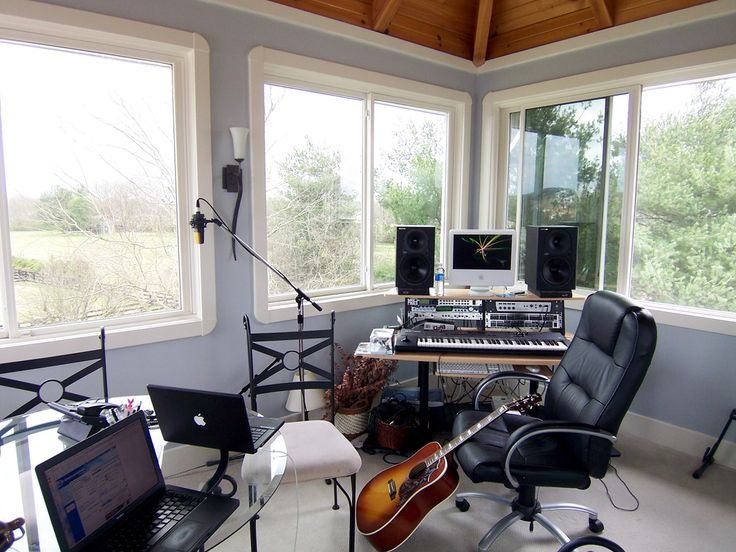 100 Best Home Offices Collection Images On Pinterest | Office Designs, Home  Office Design And Office Ideas