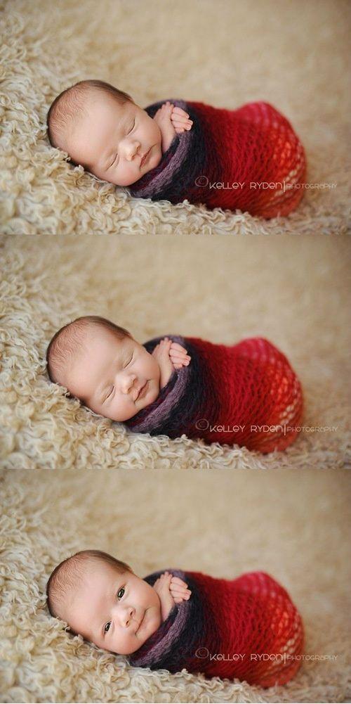 dificil eu achar foto de recem nascido bonita. essa chegou a perfeiçao.
