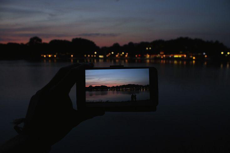 Seis trucos para hacer fotos nocturnas con el móvil - Tecnología de tú a tú | Tecnología de tú a tú