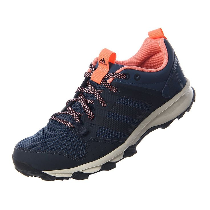 Adidas Outdoor Trail Shoe These shoes are so versatile! They go great with jeans or shorts for walking around in the city and even better for muddy jungle tracks and big hikes up a volcano.