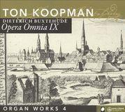 Dietrich Buxtehude: Organ Works, Vol. 4 [CD], 14264283