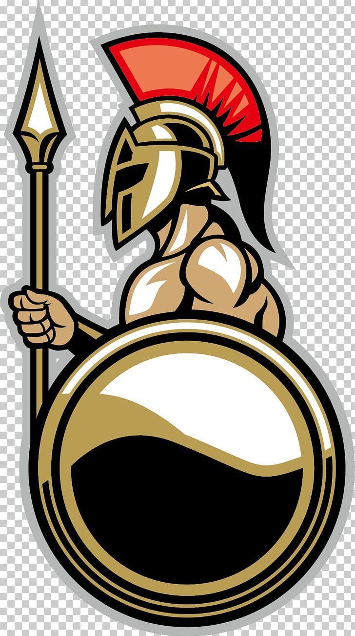 Roman Army Spartan Army Warrior Soldier Png Beautifully Vector Drawing Fantasy Galea Happy Birthday Vector Images Spartan Logo Warrior Roman Warriors